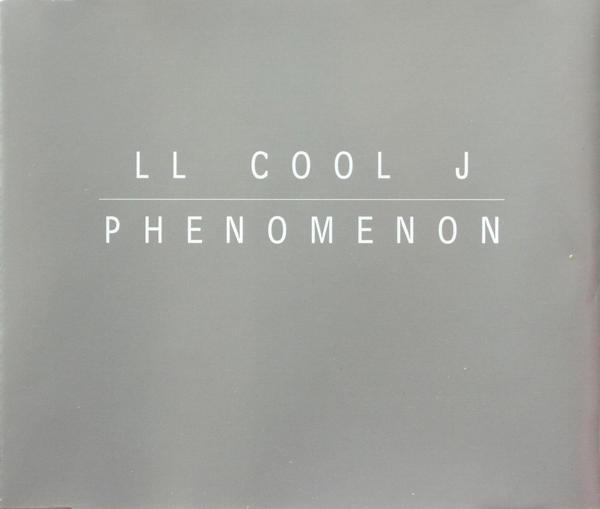 LL COOL J - Phenomenon - CD Maxi