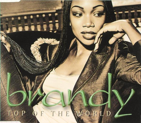 BRANDY - Top Of The World - MCD
