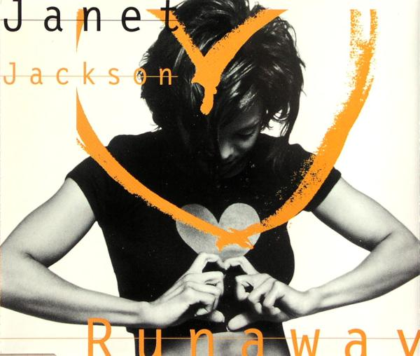 JACKSON, JANET - Runaway - MCD