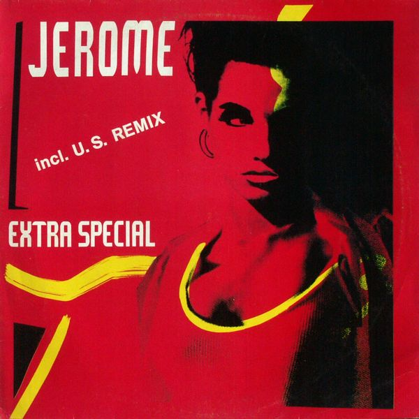 JEROME - Extra Special - 12 inch x 1