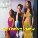 702 - You Don't Know - MCD
