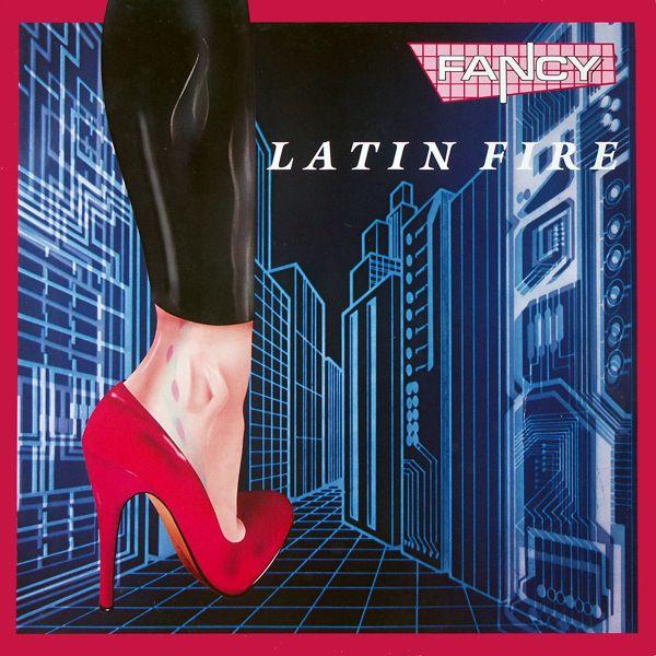 FANCY - Latin Fire - 12 inch x 1
