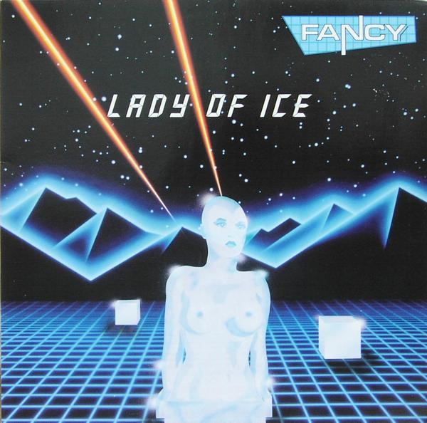 FANCY - Lady Of Ice - Maxi x 1