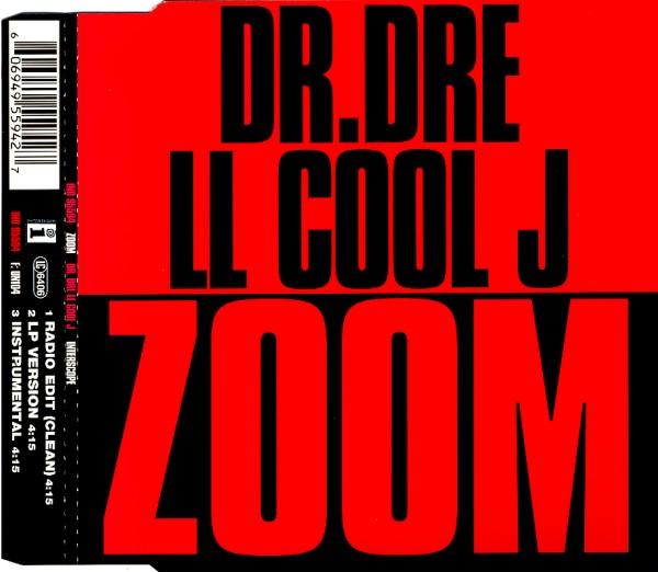 DR. DRE & LL COOL J - Zoom - MCD