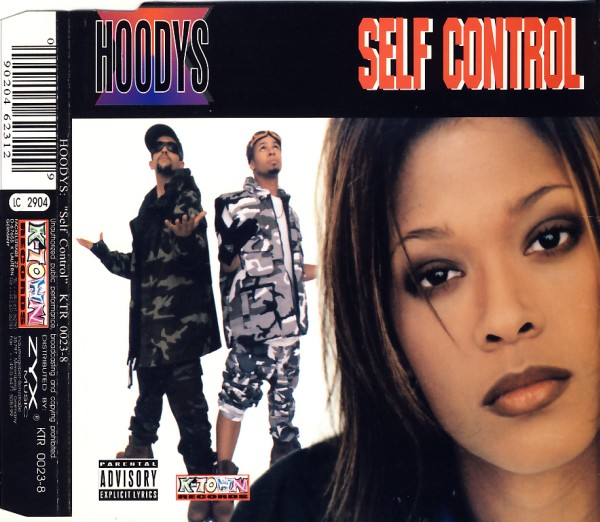 HOODYS - Self Control - MCD