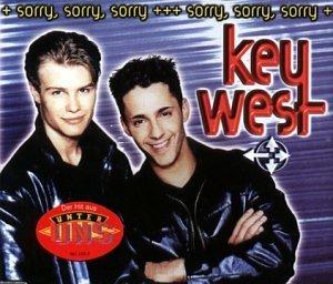 KEY WEST - Sorry, Sorry, Sorry - MCD