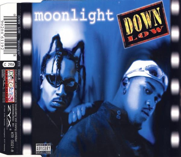 DOWN LOW - Moonlight - MCD