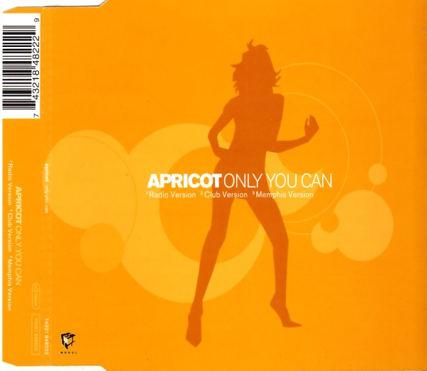 APRICOT - Only You Can - MCD