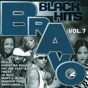 VARIOUS - Bravo Black Hits Vol. 7 - CD x 2