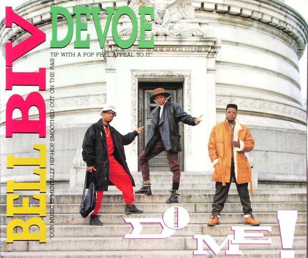 BELL BIV DEVOE - Do Me - MCD