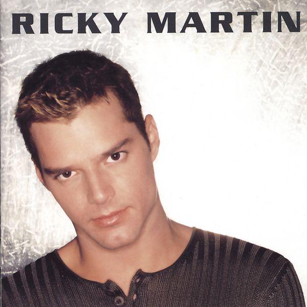MARTIN, RICKY - Ricky Martin - CD