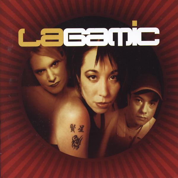 LA GAMIC - La Gamic - CD