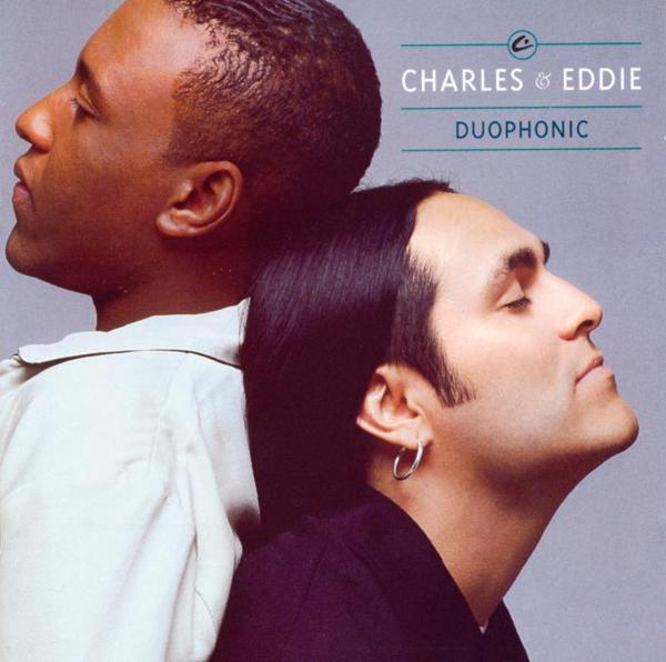 CHARLES & EDDIE - Duophonic - CD