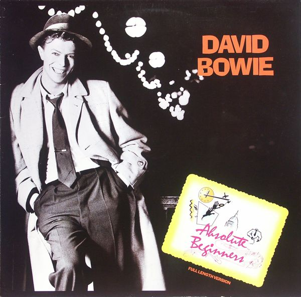 bowie, david absolute beginners