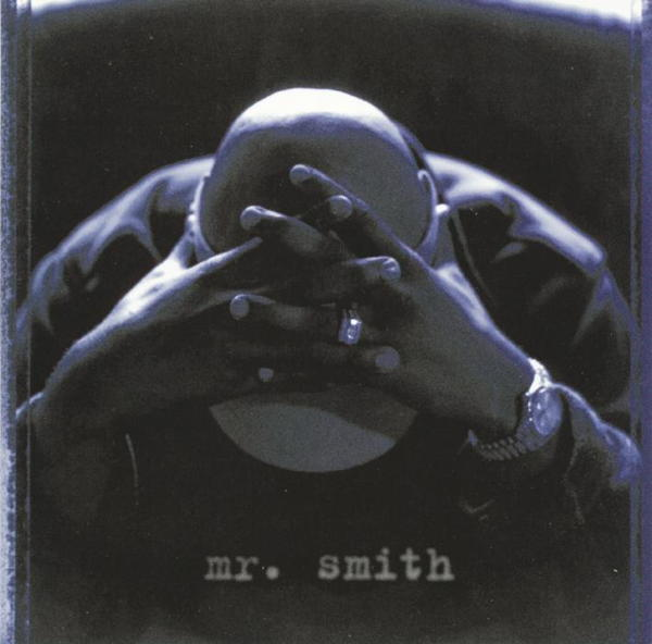 LL COOL J - Mr. Smith - CD