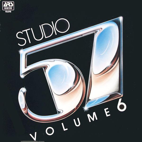 VARIOUS - Studio 57 Vol. 6 - 33T