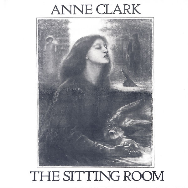 CLARK, ANNE - The Sitting Room - LP