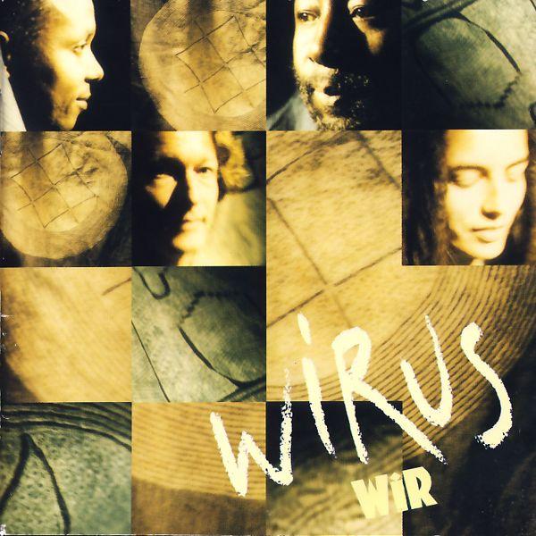 WIR - Wirus - CD