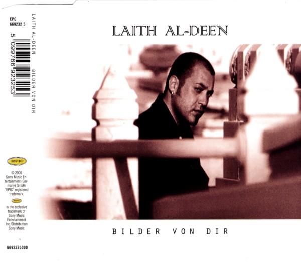 AL-DEEN, LAITH - Bilder Von Dir - MCD