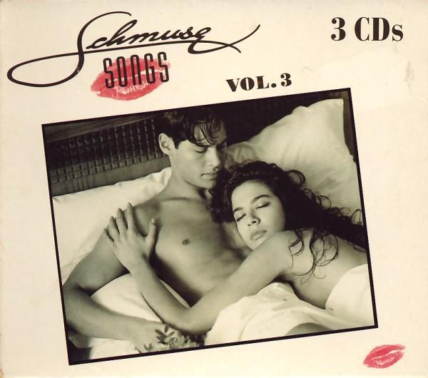 VARIOUS - Schmuse Songs Vol. 3 - Coffret CD