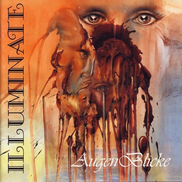 ILLUMINATE - Augenblicke - CD