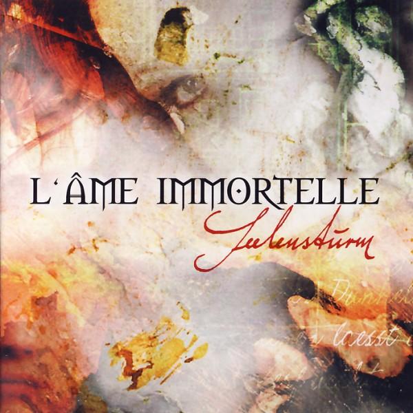 L'AME IMMORTELLE - Seelensturm - CD