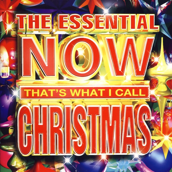 VARIOUS - The Essential Now That's What I Call Christmas - CD