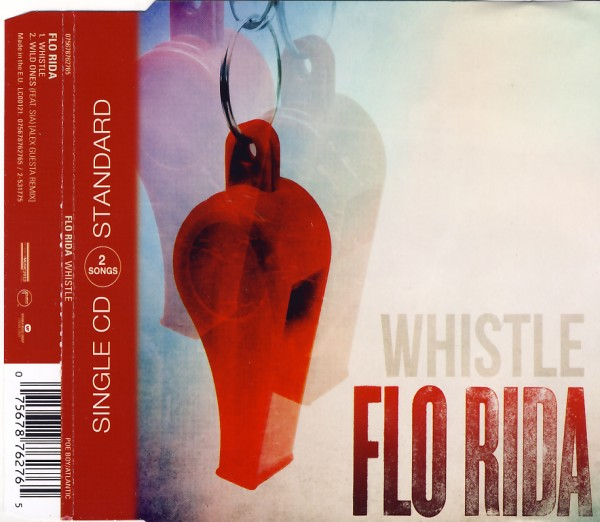 FLO RIDA - Whistle - MCD
