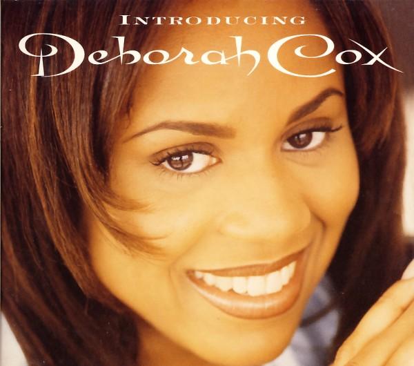 COX, DEBORAH - Sentimental - MCD
