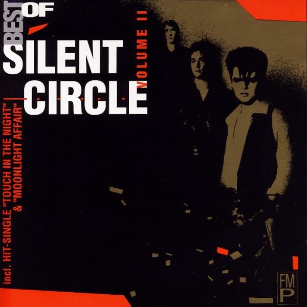 SILENT CIRCLE - Best Of Volume II - CD