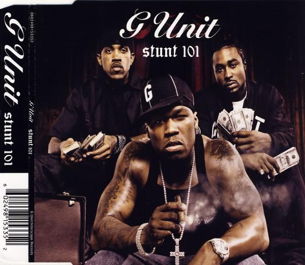 G-UNIT - Stunt 101 - MCD