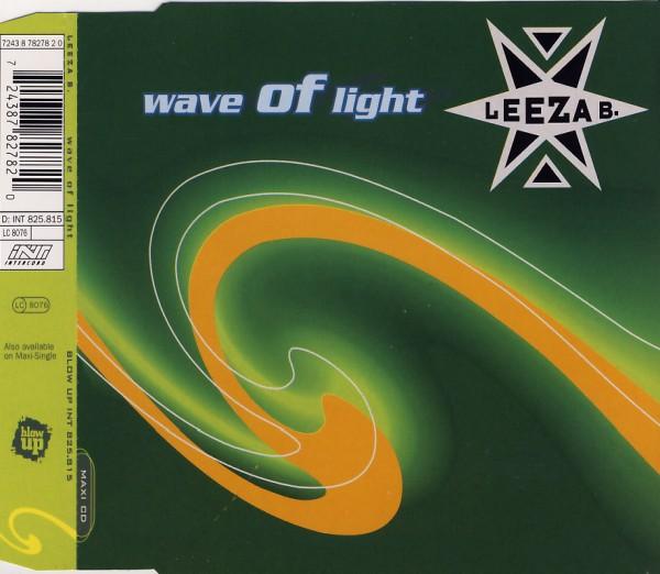 LEEZA B. - Wave Of Light - MCD