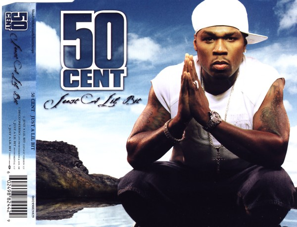 50 CENT - Just A Lil Bit - MCD