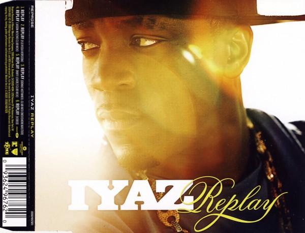 IYAZ - Replay - MCD