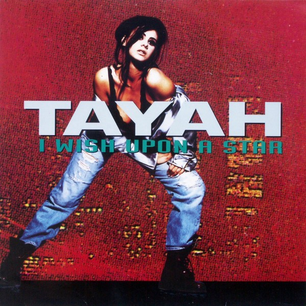 TAYAH - I Wish Upon A Star - 12 inch x 1