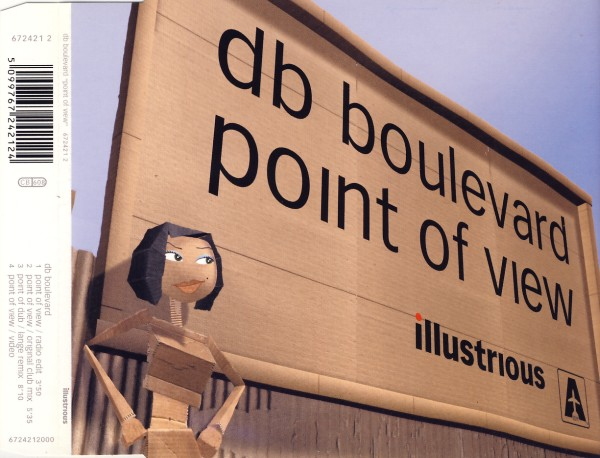 DB BOULEVARD - Point Of View - MCD