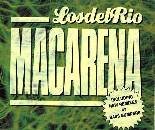 DEL RIO - Macarena - MCD