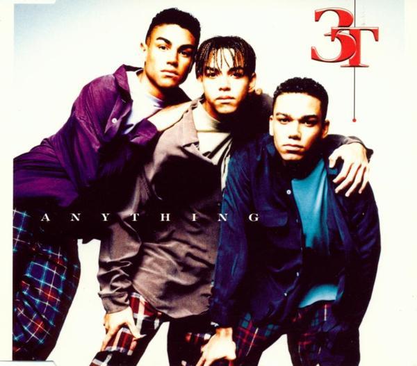 3T - Anything - MCD