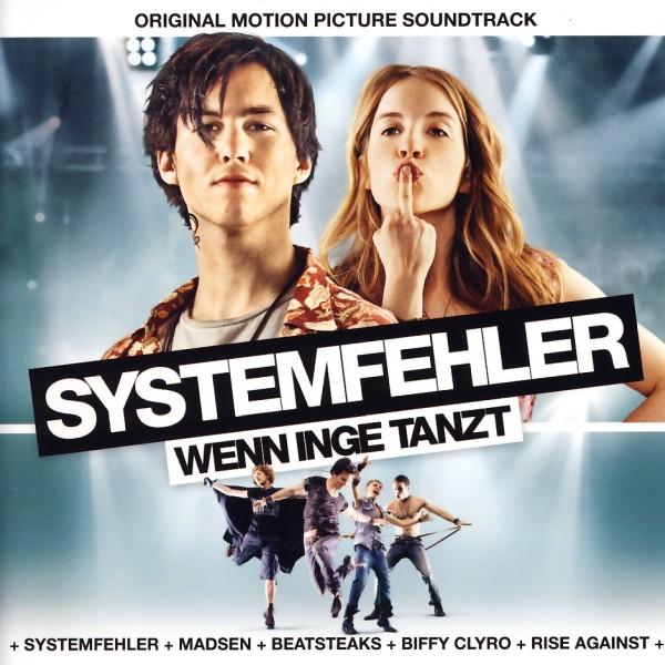 VARIOUS - Systemfehler - Wenn Inge Tanzt - CD