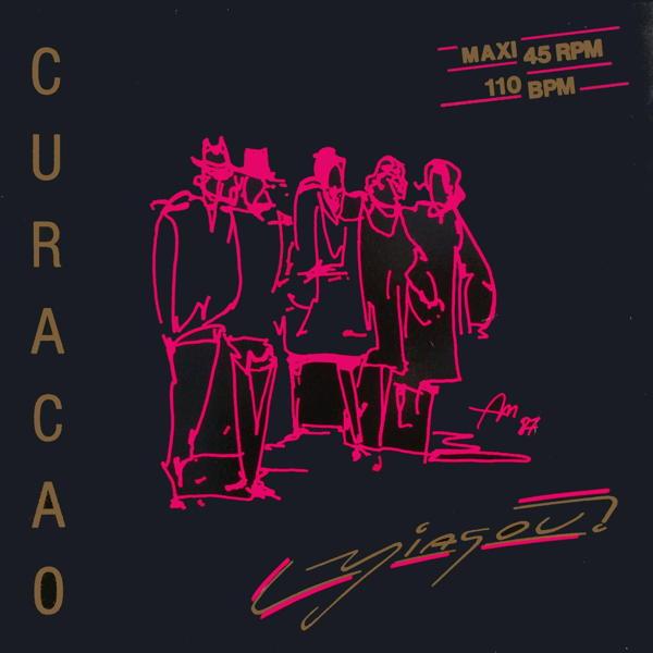 CURACAO - Yiasou - 12 inch x 1