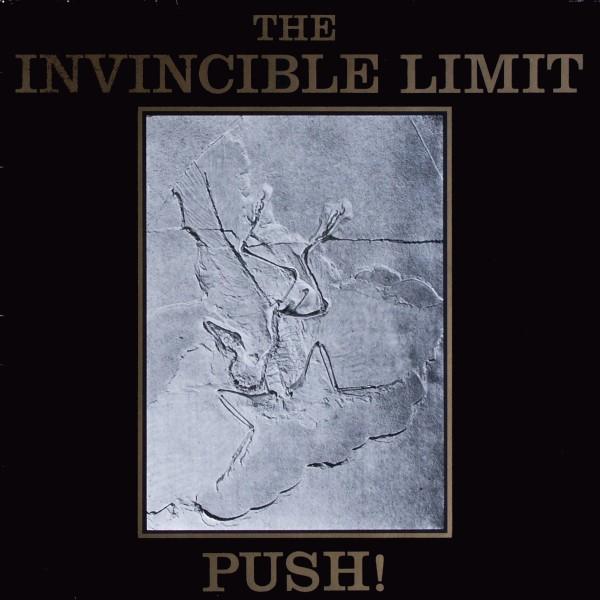 INVINCIBLE LIMIT - Push - Maxi x 1