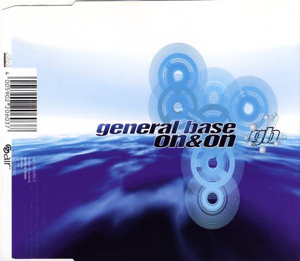 GENERAL BASE - On & On - MCD
