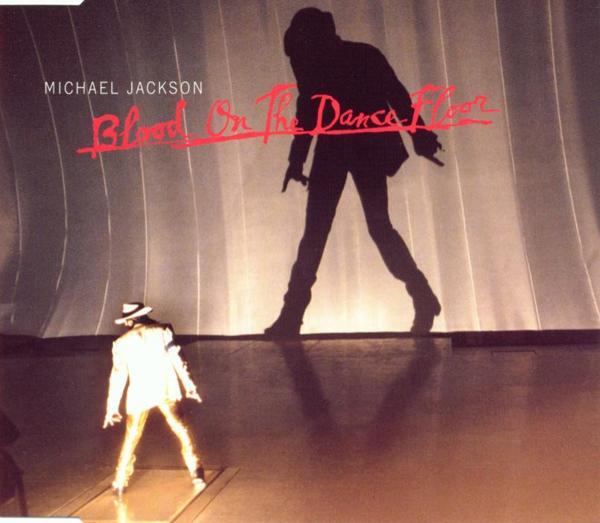 JACKSON, MICHAEL - Blood On The Dancefloor - MCD