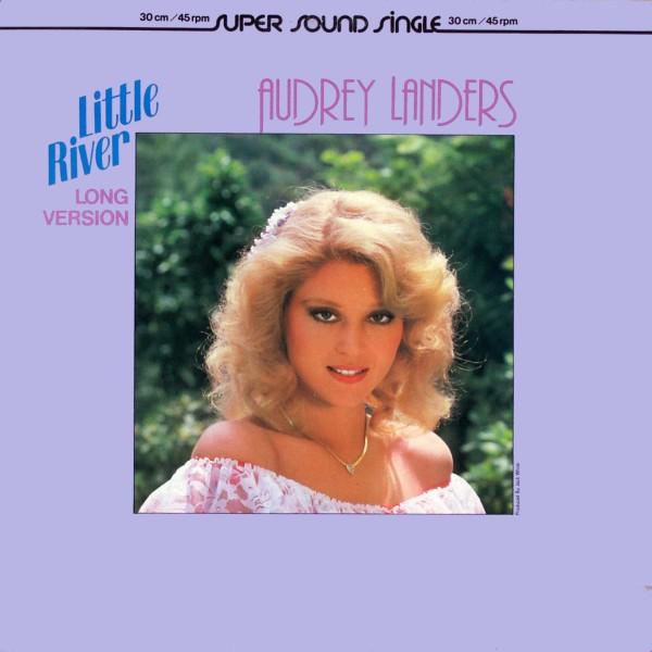 LANDERS, AUDREY - Little River - 12 inch x 1