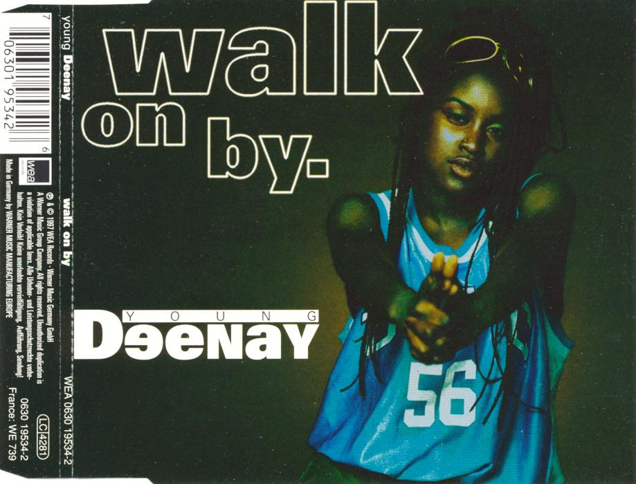 YOUNG DEENAY - Walk On By - MCD