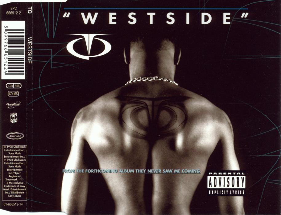 TQ - Westside - MCD
