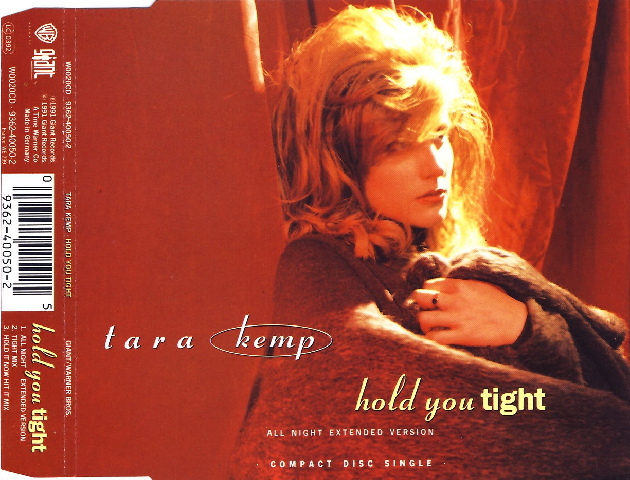 KEMP, TARA - Hold You Tight - MCD