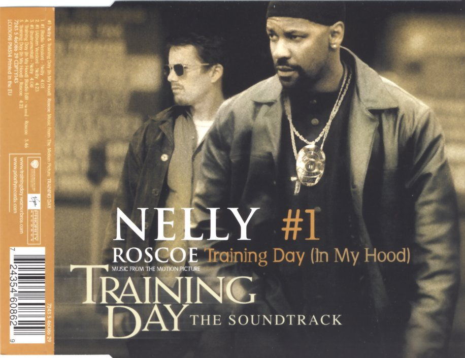 NELLY - #1 - MCD