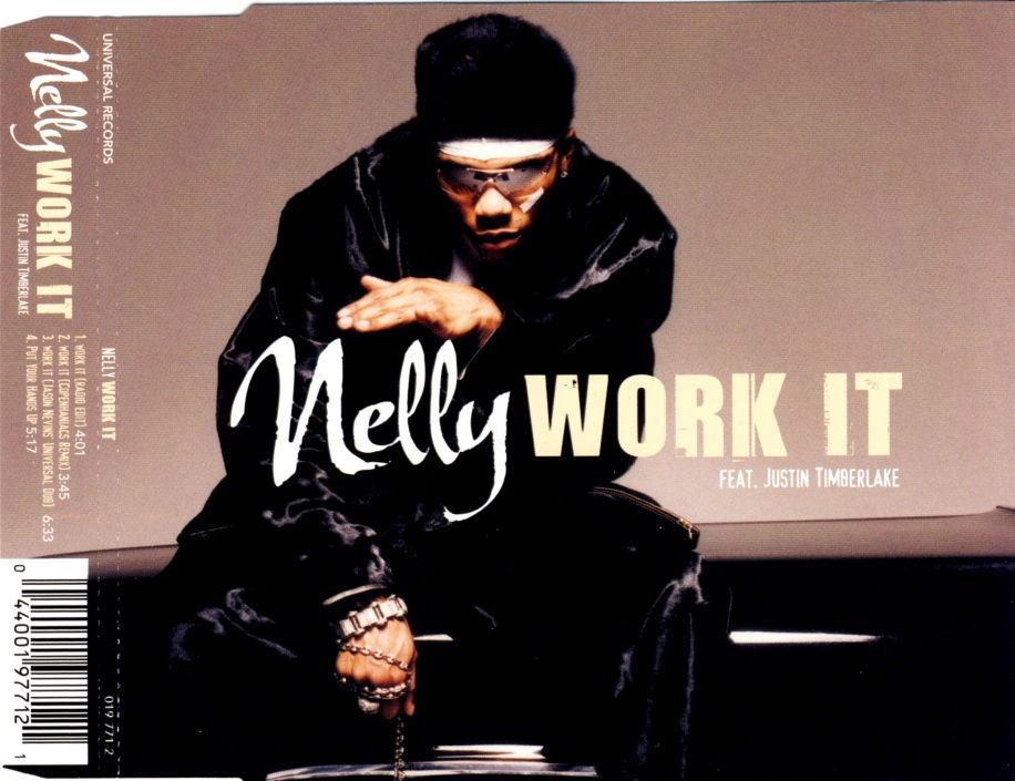 NELLY - Work It - MCD