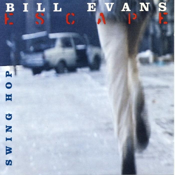 EVANS, BILL - Escape, Swing Hop - CD Maxi